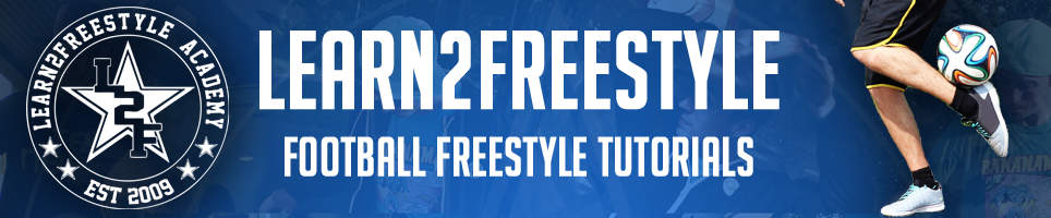 Learn2Freestyle