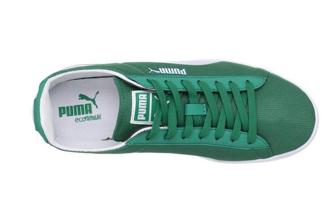 puma archive green