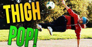 thigh pop