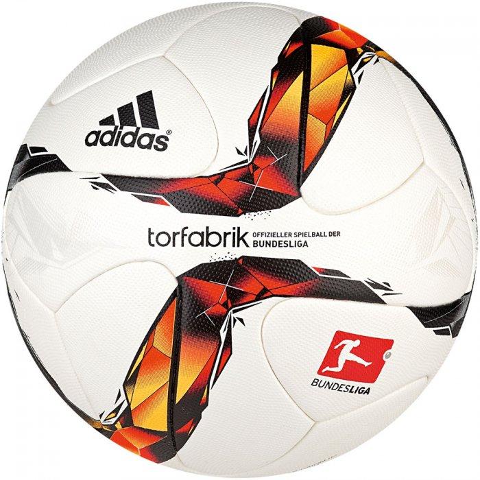 da10d4ad40a90 Torfabrik 2015 16 Bundesliga Official Match Football