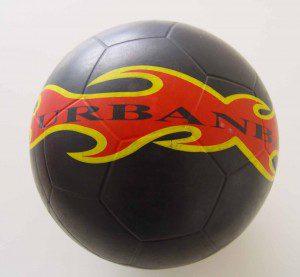 urban ball