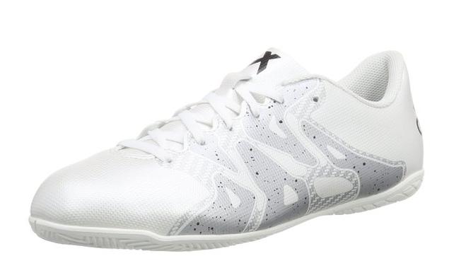 adidas x15 white